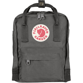 Fjällräven Kånken Mini Sac à dos Enfant, super grey